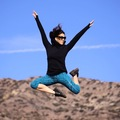 Brookelin Gottlieb ~ Yoga & Movement Instructor