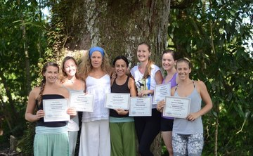 Awakenings, 200 Hour Yoga Alliance Teacher Training
