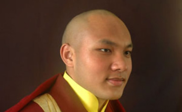 Chöd Empowerment and Teachings by His Holiness Gyalwang Karmapa