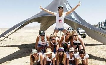 8 Days Kite and Yoga Camp in Paracas, Peru
