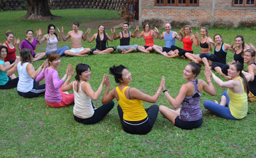 200 Hr Yoga Teacher Training in Bali, Feeling Soul Good (7% off)