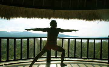 10 Days Peaceful Yoga Retreat in Bali