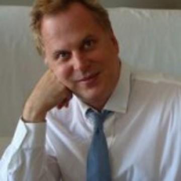 Guy Blume