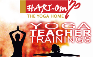 200 hr Yoga Teacher Training(Hari-Om International Yoga School)