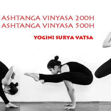 Surya Vasta