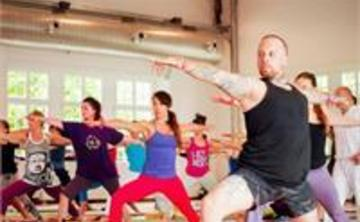 Trepta Yoga 300 Hour Teacher Training