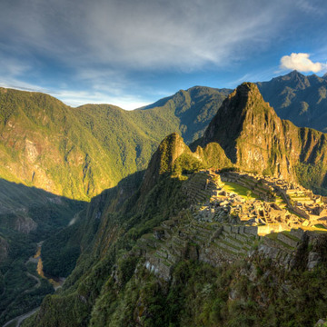 Machu Picchu Express Tour