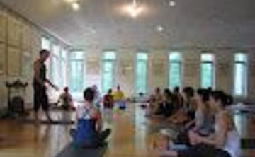 Buddha & the Yogis