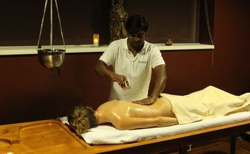 8 Days Ayurveda Detox Czech Republic