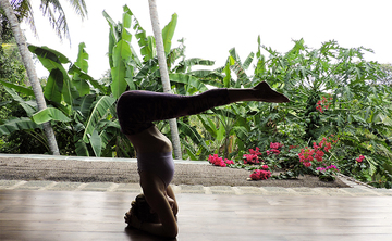Yoga & Reiki Xmas Bliss Retreat - Sri Lanka
