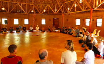 Insight Dialogue Retreat: Spiritual Friendship and the Power and Challenge of Meditating Together