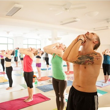 Hot Yoga Teacher Training (250 hr) Berlin, Germany