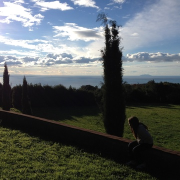 8 Days Spiritual Herbalism, Meditation, and Yoga Retreat in Tuscany-Italy