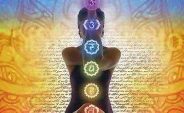Kundalini Eight Chakra Cleansing Workshop
