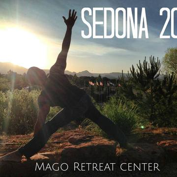 Yoga and Life Empowerment Retreat