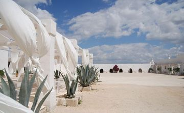 SOLE YOGA HOLIDAYS-Puglia, Italy Yoga + Cooking Retreat