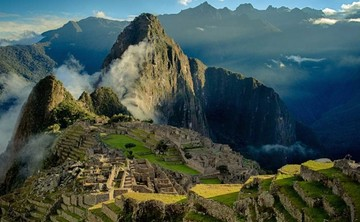 SOLD OUT: Spirit Journey to Peru: Yoga Retreat