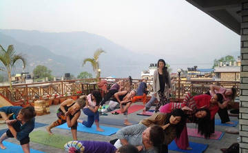 200  hour Yoga Teacher Training In Rishikesh India (9% off)