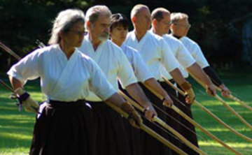 Beginner's Kyudo: Zen Archery Intensive