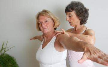 Healing our Backs through Yoga