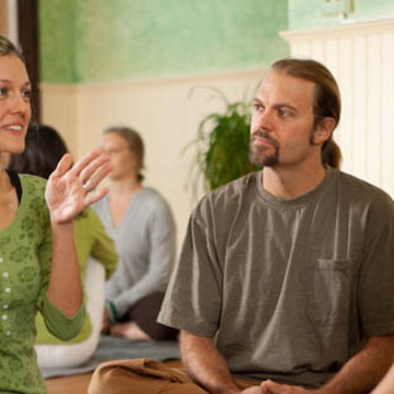 Phoenix Rising Yoga Therapy Centre