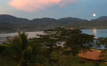 7 day New Years Local Art and Yoga Retreat in Peru's Amazon