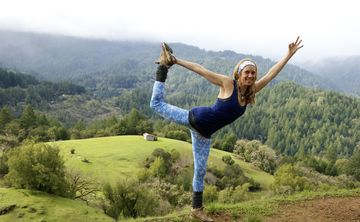 Harvest Yoga Retreat in California