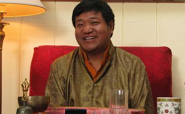 [Dharma December] Pristine Mind Meditation Practice