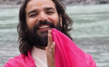 Master Class with Vishva-ji at La Sangha