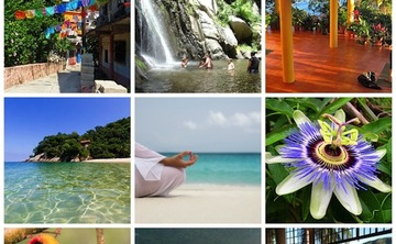Embracing Shakti  ~A Women's Yoga Retreat in Yelapa, Mexico