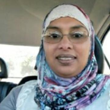 Amienabie Dastagir Harneka - Holistic Healer