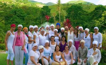 Kundalini Yoga Teacher Training Level I
