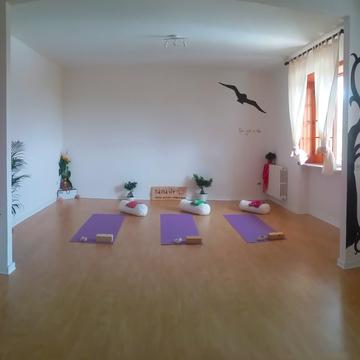 Namaste Spazio Olistico & Scuola di Yoga