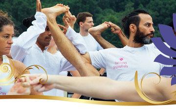 200YTTC New to Yoga Ashtanga Yoga Teacher Training Course Rishikesh India