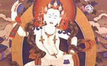 Tara Mandala Bay Area Sangha series: Chöd