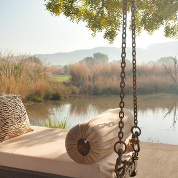 Luxurious Safari Retreat