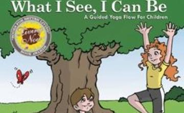 Kids Yoga Teacher Training Weekend - What I See, I Can Be