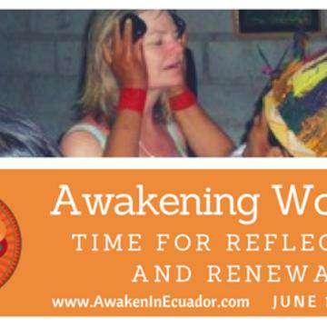 Awaken In Ecuador