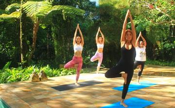 7 Day Raw Food Detox & Yoga Retreat in Bali, Ubud