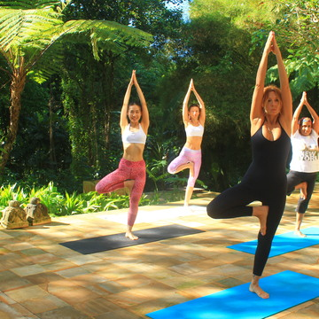 7 Day Raw Food Detox & Yoga Retreat in Bali, Ubud
