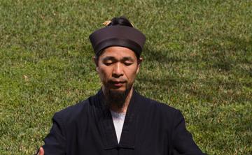 Daoist Feng Shui