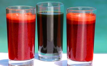 Gracious Living 7-Day Liquid Detox Retreat