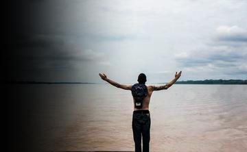 7-14 DAY AYAHUASCA AWAKENING EXPERIENCE on the Amazon River
