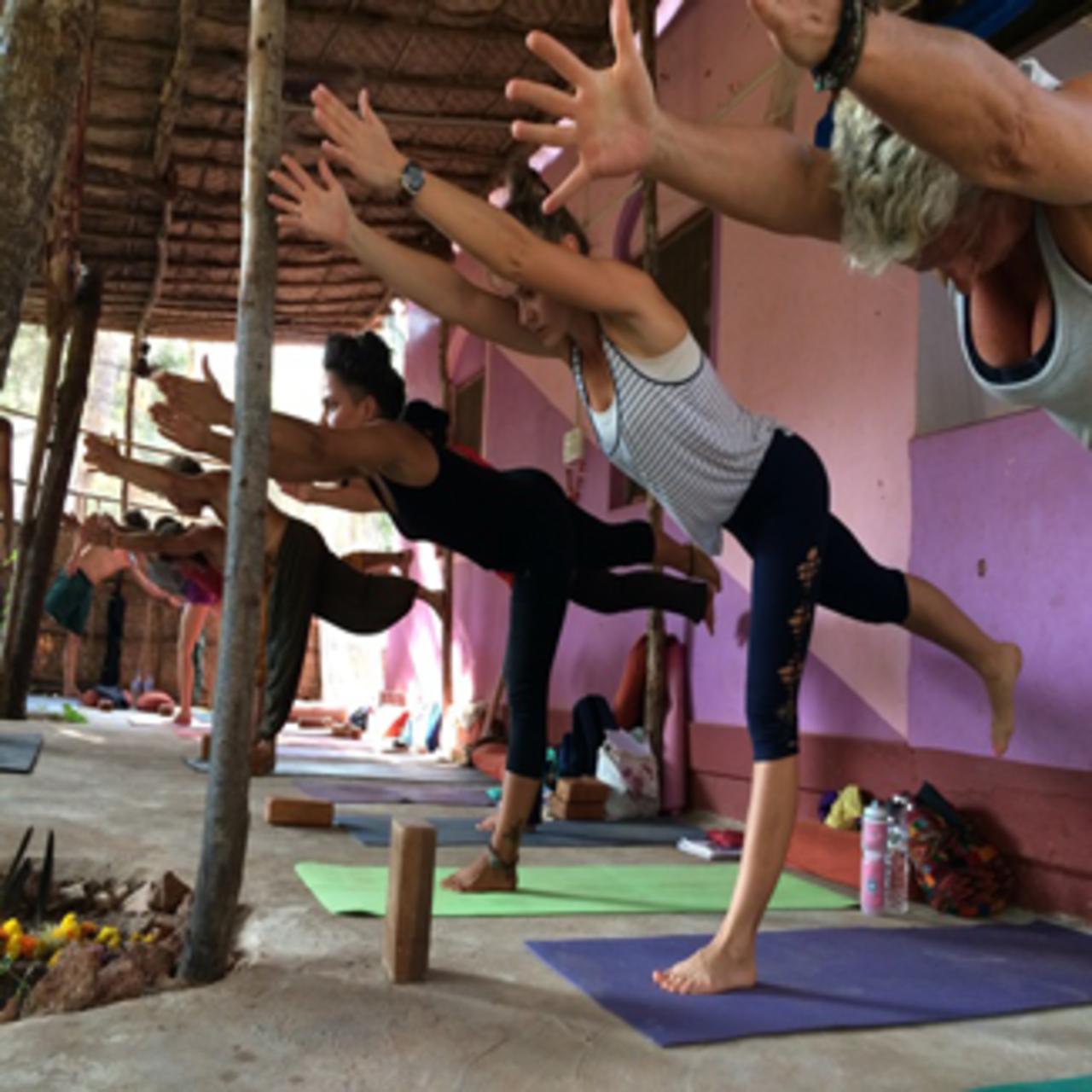 kundalini yoga teacher training manual