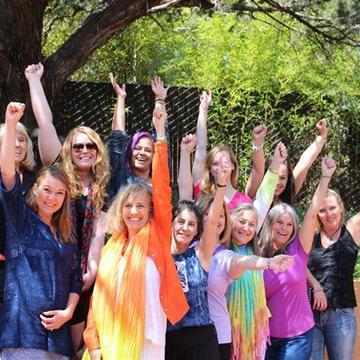 Women's Group Retreat: Accessing the Divine Feminine