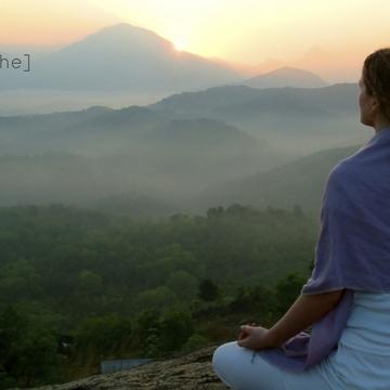 3 Day Immersive Meditation & Healing Retreat