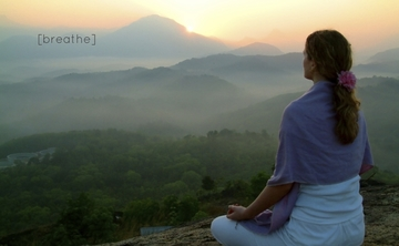 3 Day Silence Retreat