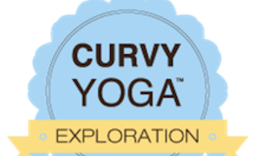 Curvy Yoga Exploration: Learn how to make your yoga class Curvy-Friendly!