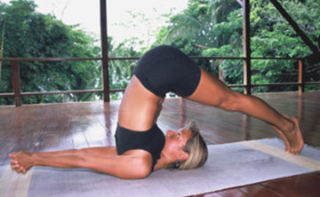 10 Days Ashtanga Yoga Retreat in Pavones, Costa Rica