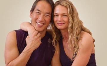 Rodney Yee & Colleen Saidman: An Urban Zen Class